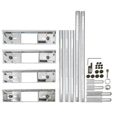 Porter Cable Hinge Butt Door Router Template Kit