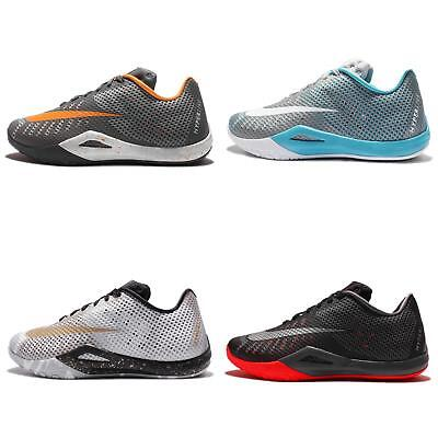 hot sale online 68a07 ebbb6 Nike Hyperlive EP New Low Men Basketball Shoes Sneakers Trainers Pick 1