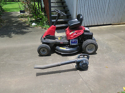 30 inch Ride on Lawn Mower MTD/Rover