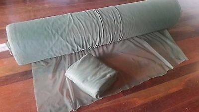 Mosquito netting, Sand and Fruit Fly Net 10 metres. Australian Made and Stocked.