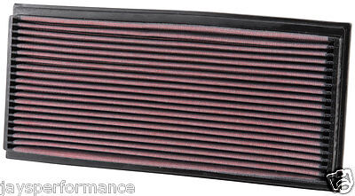 Kn Air Filter Replacement For Mercedes Benz 600 Series V-12