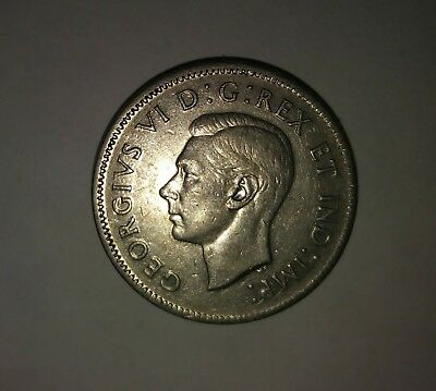 1941 CANADA KING GEORGE VI 5c , CHOICE XF , SHIPS W/DELIVERY CONFIRMED $3.66 USA