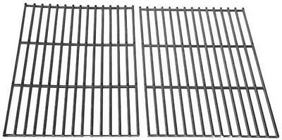 Weber-Like Stainless Steel Rod Cooking Grates, 7527 7525 9869 9930 Heavy Duty