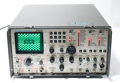 Motorola R2008D / HS Communications System Analyzer Service Monitor