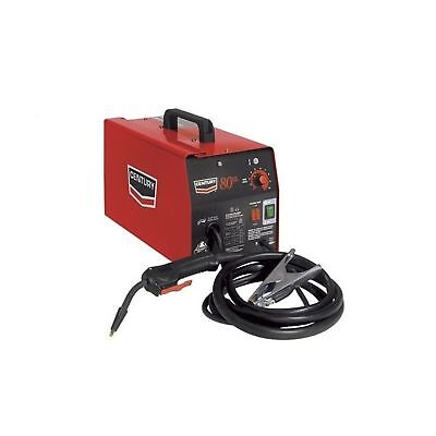 Century 80GL Flux Cored Wire Feed Welder 70 amps 115V AC (Pack of 1)