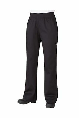 Chef Works Women's Essential Baggy Chef Pant (PW005) L