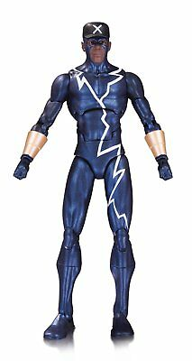 DC Collectibles Comics Icons Static Shock Deluxe Action Figure
