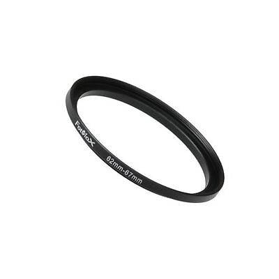 Fotodiox Metal Step Up Ring Filter Adapter Anodized Black Aluminum 62mm-67mm ...
