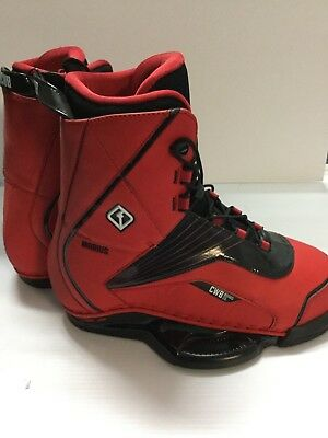 CWB Marius Wakeboard Boots - Size 10-11