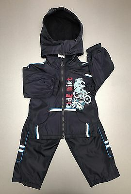 Combi-pilote Baby C - Taille 6/12 mois