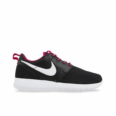 Nike Girls Roshe One GS Shoes...599729 009..US 5Y