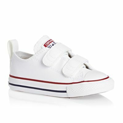 Converse Shoes - Converse Chuck Taylor All Star Shoes - White