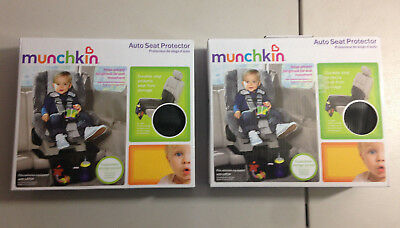 Munchkin Auto Seat Protector 1 Count 1-Pack