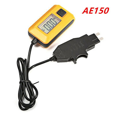 AE150 12V 23A Vehicle Auto Car Current Tester Fuse Galvanometer Diagnostic Tool