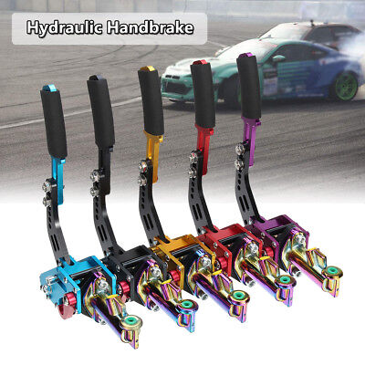 Vertical Racing Escort Rally E-Brake Drift Hydraulic Handbrake Hydro Lever Gear