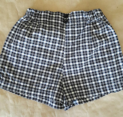 Babies and boys/girls shorts, handmade, Vintage style