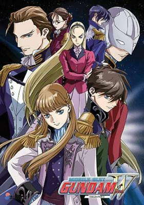 Mobile Suit Gundam Wing: Collection 2 New Dvd
