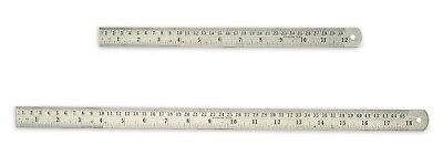 Brand New Steel Rule Ruler Measure Chester