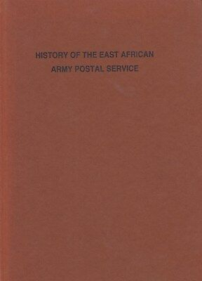 History of the East African Army Postal Services