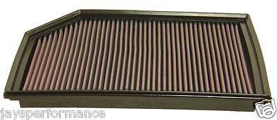 Kn Air Filter (33-2280) Replacement High Flow Filtration