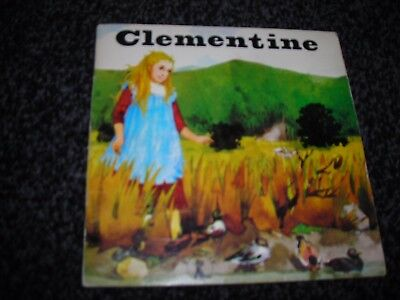 Clementine Illustrated by Sumiko