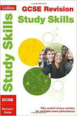 Collins GCSE Study Skills (Collins GCSE Revision and Practice - New Curriculum),