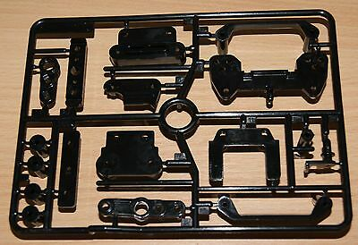Tamiya 58100 Top Force/Evo/Top Force (Re-Re), 9115041/19115041 J Parts, NEW