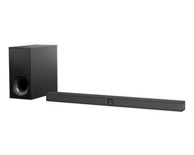 SONY HT-CT290 Soundbar 300 Watt Bluetooth Schwarz #6371#