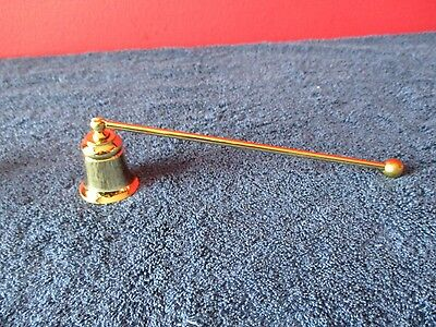Partylite Chatam Snuffer N6035