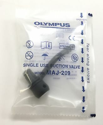 Olympus MAJ-209 Single Use Suction Valve