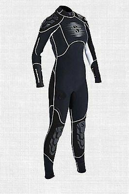 Scubapro Everflex 4/5 mm Wetsuit For Women ~Free Delivery