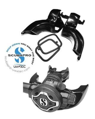 SCUBAPRO VIDEO EXHAUST ADAPTER ,New Version ~ Fit for S600 ,S560 and 095