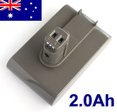 2000mAh 22.2V 2.0Ah For DYSON DC31 DC35 Vacuum Animal DC34 Cleaner Battery 17083
