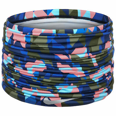 NIKE Multifunktionstuch Dri-Fit Printed Mufutu Multifunktionsbandana Bandana