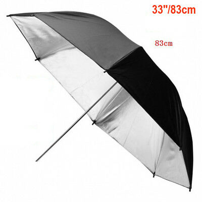 Photography Umbrella Photo Video Studio Light Continuous Soft White Lamp Hot Kit