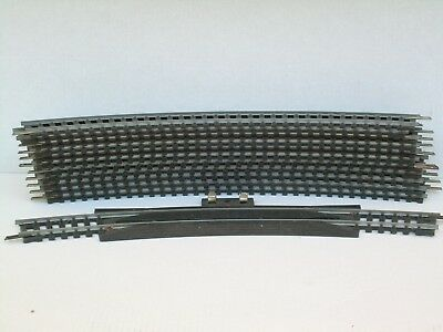 Metre Complete Circle Of Track [12 Sections]-One Section For Conecting Wiring