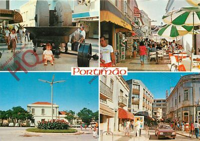 Picture Postcard::Algarve, Portimao (Multiview)