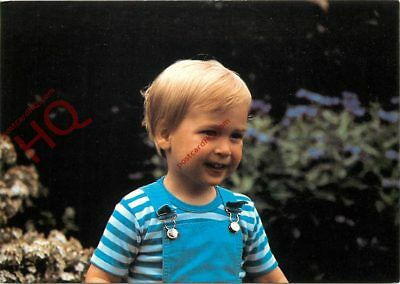 Picture Postcard, HRH Prince William Aged 2 Years [Charles Skilton]