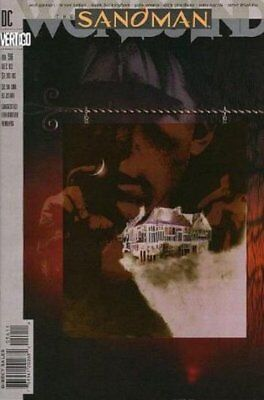 Sandman, The #  56 Near Mint (NM) DC-Vertigo MODERN AGE COMICS