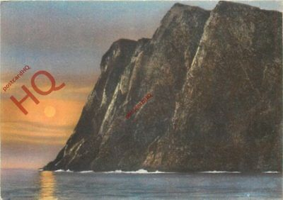 Picture Postcard, Norge, Nordkapp
