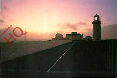 Picture Postcard~ Loop Head, Co. Clare, Lighthouse