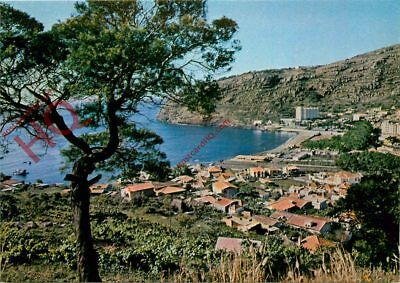Picture Postcard-:Machico (Madeira) - Fishing Village