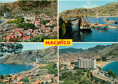 Picture Postcard~ Madeira, Machico