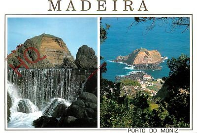Picture Postcard- Madeira, Porto Do Moniz (Multiview)