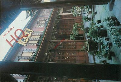 Picture Postcard: Shanghai, Jade Buddha Temple, Sutra Building