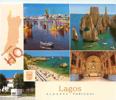 Picture Postcard: Lagos (Multiview)
