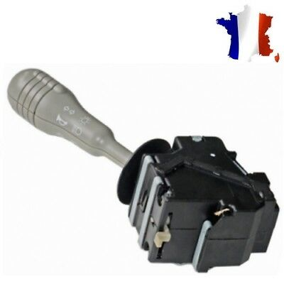 Commodo clignotant remplace reference d'origine RENAULT TWINGO : 7701046629