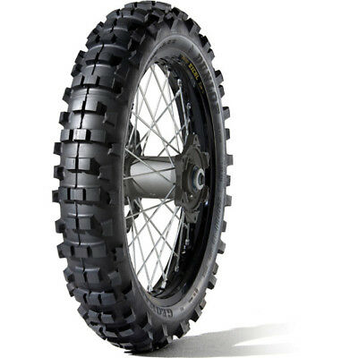KTM LC4 625 Supercompetition Dunlop Geomax Enduro Rear Tyre 140/80 -18