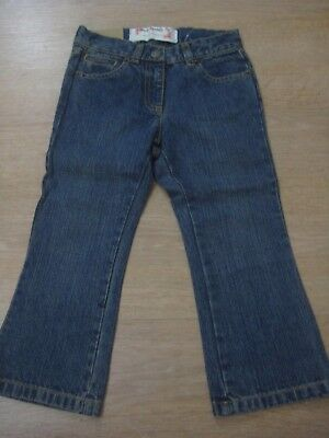 Toddler girl - Crazy8 - jeans size 3
