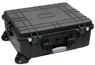 """Member's Mark 24"""" Protective Rolling Case Press and Pull Latches - Free Shipping"""